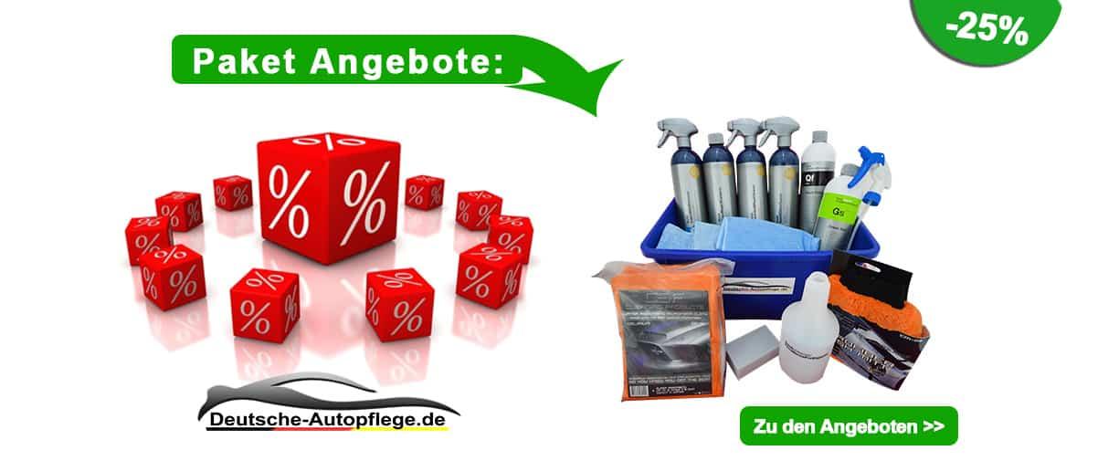 Bild Deutsche Autopflege Angebote