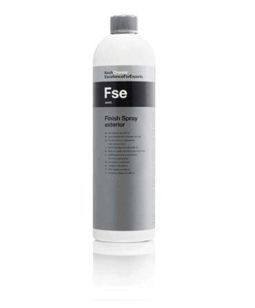 Bild von KochChemie® – Finish Spray exterior 1L