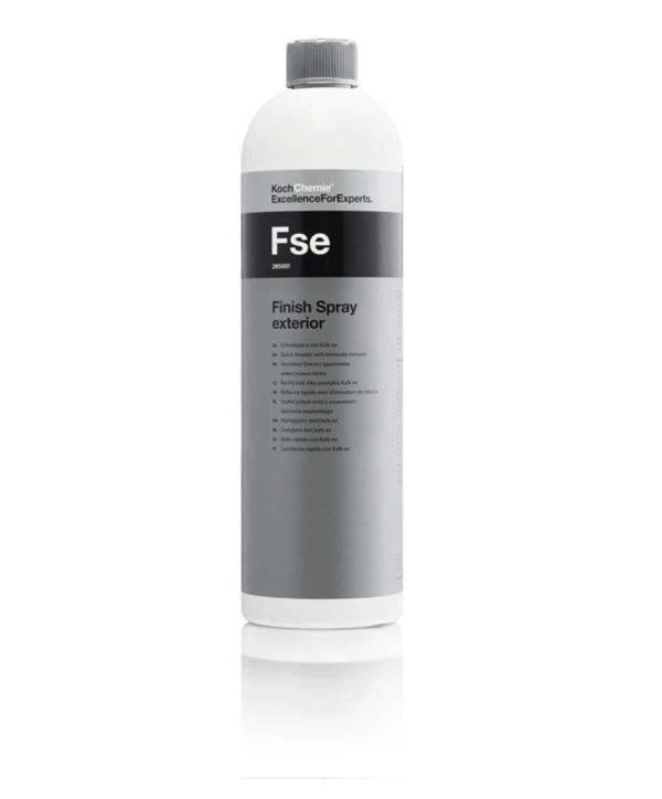 Bild von KochChemie® – Finish Spray exterior 1L