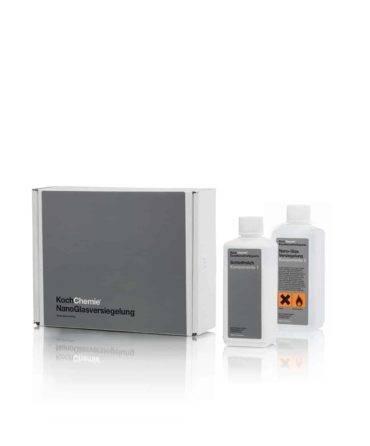 Bild von KochChemie® – Nano-Glasversiegelung – Scheibenversiegelung 250ml
