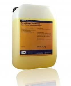 Bild von KochChemie® – NanoMagic Shampoo ca. 10L
