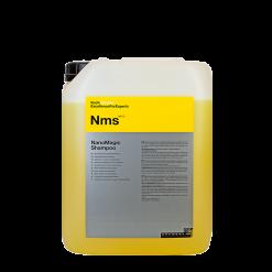 Koch Chemie Nano Magic Shampoo NMS das Versiegelungs-Shampoo für die Autopflege 10kg