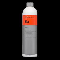 Flasche Koch Chemie Eu Eulex Klebstoff- und Fleckenentferner Autositze Autoaufbereitung 1.000ml 1 Liter