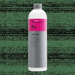 Koch Chemie Fu Fresh Up der Geruchsneutralisierer für den Autoinnenraum und die Autositze Gerüche werden mit dem Geruchskiller geziehlt abgedeckt 1000ml Flasche