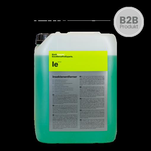 Koch Chemie Insektenentferner im 11kg Kanister für Profi Aufbereiter
