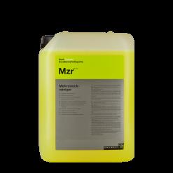 Bild eines Kanisters Koch Chemie Mzr Mehrzweckreiniger für die professionelle Autoreinigung im 11kg Gebinde
