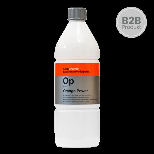 Koch Chemie Orange Power Flecklösemittel 1l