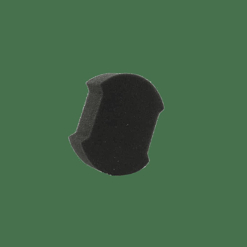 Koch Chemie Applikator Schwamm für die Innenraumpflege Cockpitpflege Autoaufbereitung