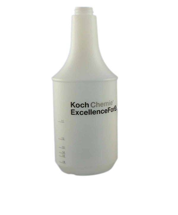 Bild von Kochchemie Spruehflasche