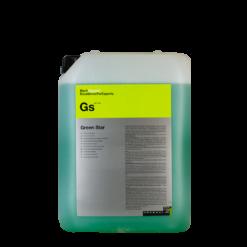 Koch Chemie Green Star Gs 11kg Kanister