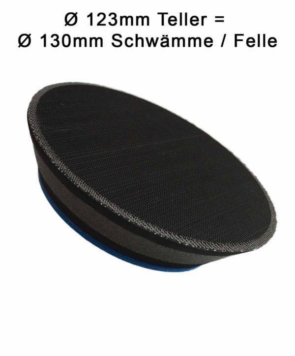 Bild von KochChemie® – Polierteller sandwichØ 123 mm – Stützteller