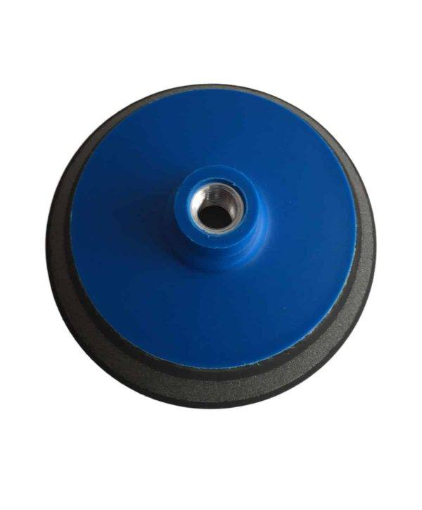 Bild von KochChemie® – Polierteller sandwichØ 123 mm – Stützteller Rückseite