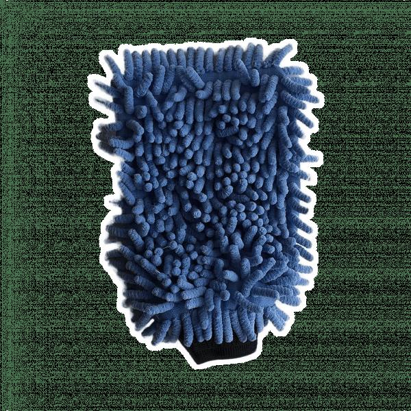 Microfaser Mikrofaser Waschhandschuh für die Handwäsche und das verwenden von Autoshampoo extrem hohe Schmutzaufnahme