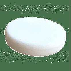 Koch Chemie Schleifpad Rotationspolierer Weiß, hart