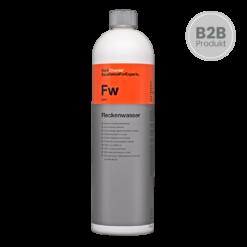 Koch Chemie Fw Fleckenwasser Flecken- und Wachsentferner für den Aufbereitungsprofi