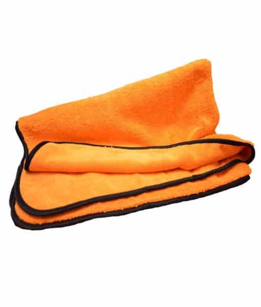 Bild von Premium Trockentuch CSF-Delerium-DC-01 Orange-Babies