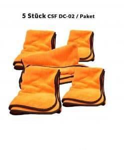 Bild von Premium Trockentuch CSF-DC-02 (Paket-Angebot)