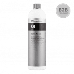 Koch Chemie QF - professionelles Finishing Spray für die Lackpflege -> Quick & Finish 1000ml