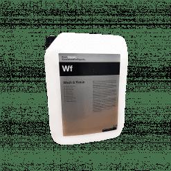 Koch Chemie Wash & Finish Wf -> Waschen ohne Wasser