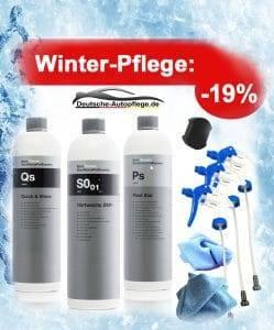 Sparpaket Deutsche-Autopflege Winterpflege
