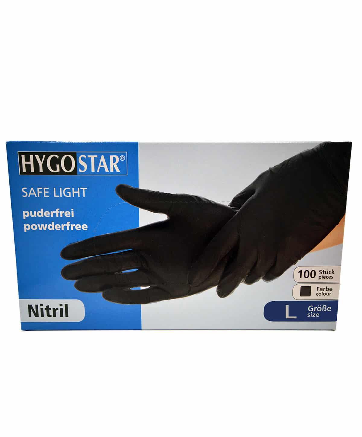 Airsoft 9 Handschuh Hanting Nitril Gr Funsport
