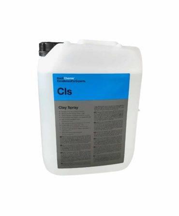 Bild von KochChemie® – ClaySpray 10 Liter Kanister