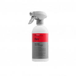 Koch Chemie Rrr Reactive Rust Remover Flugrostentferner 500ml Sprühflasche mit Wirkindikator für die Autoaufbereitung