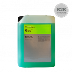 Koch Chemie Gss Green Star schaumarm im 11kg Kanister