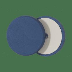 Nanolex Polierpad Schleifpad Autopolitur Blau Weich Feinpolitur 150 x 25 mm in blau