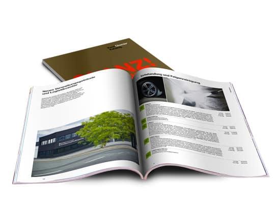 Bild von KochChemie Katalog