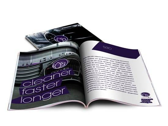 Bild Nanolex-Katalog