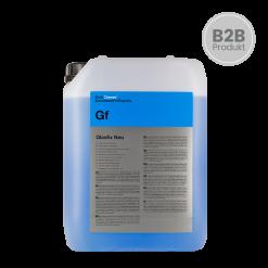 Koch Chemie Glasfix Neu Gf das Scheibenreinigungskonzentrat im 10l Kanister für die professionelle Autopflege