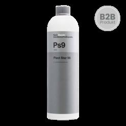 Eine Flasche Plaststar 96 von Koch Chemie