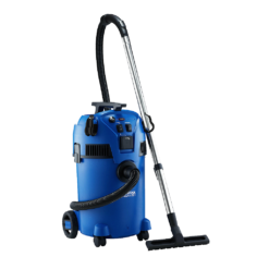 Außenansicht Nilfisk Multi II 30 T Nass- Trockensauger für die Autoaufbereitung und Textilpflege