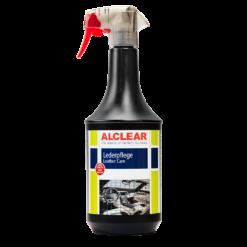 Pumpsprühflasche Alclea Lederpflege für Autositze für den gewerblichen Einsatz