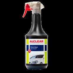 Pumpsprühflasche Alclear Premium Glasreiniger 1.000 ml
