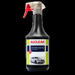 Alclear Schnellversiegelung 1l in der Pumpsprühflasche für Autolacke