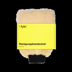 Fybr® Reinigungshandschuh für den professionellen Einsatz