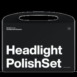 Koch Chemie Koffer Headlight Polish Set