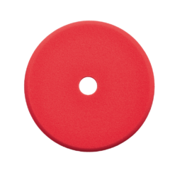 SONAX PROFILINE EXZENTERPad hart 165mm rot