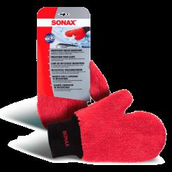 Sonax Mikrofaser Handschuh