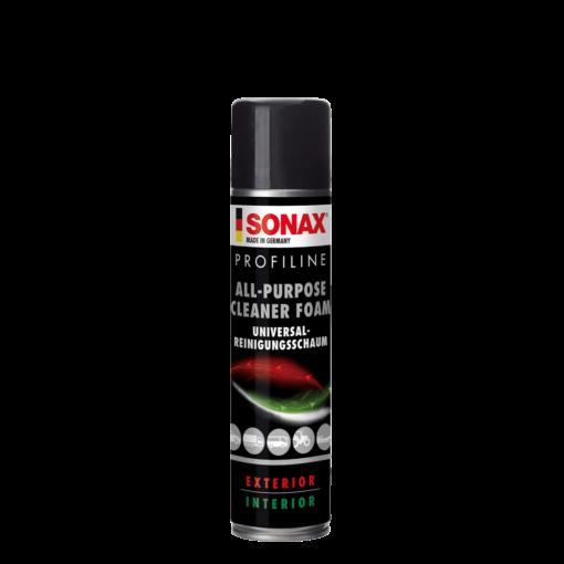 Sonax Profiline APC All-Purpose-Cleaner Foam im Druckbehälter
