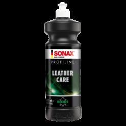 Sonax Profiline LeatherCare 1l Flasche ohne Zusatz von Wachsen