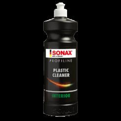 Sonax Plastic Cleaner Interior 1.000ml der Kunstoffreiniger für die Profis