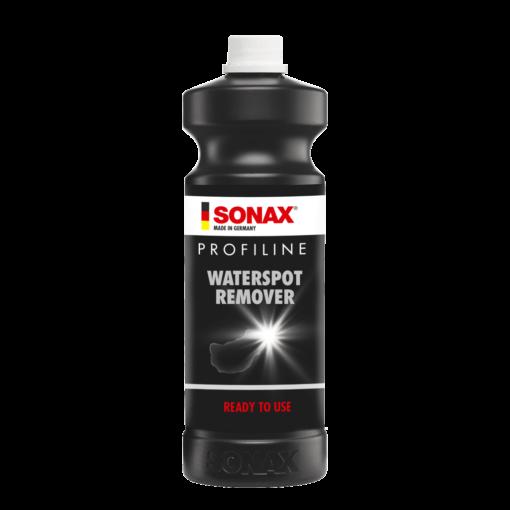 Sonax Profiline Waterspot Remover in der 1l Flasche zum Entfernen von Kalkflecken