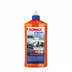 Sonax Xtreme Wash + Seal die Waschversiegelung von SONAX