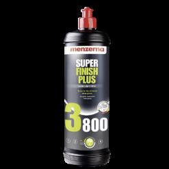 Menzerna Super Finish Plus 3800 Politur 1L Flasche