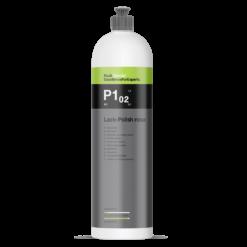 Koch Chemie Lack Polish Rosa P102 in der 1l Flasche